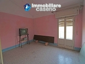House partly renovated with terrace for sale a few km from the beach Italy 14