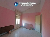 House partly renovated with terrace for sale a few km from the beach Italy 15