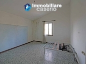 House partly renovated with terrace for sale a few km from the beach Italy 16