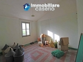 House partly renovated with terrace for sale a few km from the beach Italy 17