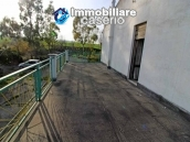House partly renovated with terrace for sale a few km from the beach Italy 19