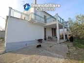 House partly renovated with terrace for sale a few km from the beach Italy 2