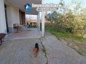 House partly renovated with terrace for sale a few km from the beach Italy 3