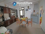 House partly renovated with terrace for sale a few km from the beach Italy 4