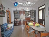 House partly renovated with terrace for sale a few km from the beach Italy 5