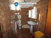 House partly renovated with terrace for sale a few km from the beach Italy 8