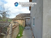House to complete, with terrace and land for sale a few km from the Adriatic Sea 18