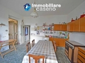 House to complete, with terrace and land for sale a few km from the Adriatic Sea 3