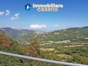 Renovated apartment with panoramic views for sale in the centre -  village Molise 1