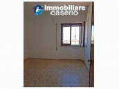 Renovated apartment with panoramic views for sale in the centre -  village Molise 6