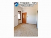 Renovated apartment with panoramic views for sale in the centre -  village Molise 7
