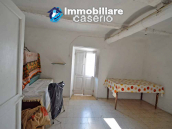 Ancient house in the village to be renovated for sale in Abruzzo 3