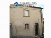 Ancient house in the village to be renovated for sale in Abruzzo 6