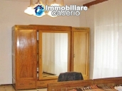 House on one floor for sale in Abruzzo - village San Buono 10