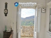 House on one floor for sale in Abruzzo - village San Buono 12