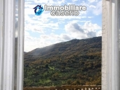 House on one floor for sale in Abruzzo - village San Buono 13