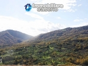 House on one floor for sale in Abruzzo - village San Buono 14