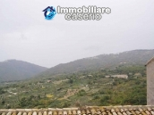 House on one floor for sale in Abruzzo - village San Buono 15