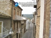 House on one floor for sale in Abruzzo - village San Buono 16
