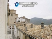 House on one floor for sale in Abruzzo - village San Buono 17