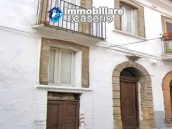 House on one floor for sale in Abruzzo - village San Buono 2