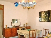 House on one floor for sale in Abruzzo - village San Buono 4