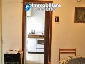 House on one floor for sale in Abruzzo - village San Buono 5