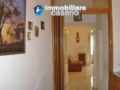 House on one floor for sale in Abruzzo - village San Buono 6