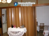 House on one floor for sale in Abruzzo - village San Buono 8