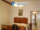 House on one floor for sale in Abruzzo - village San Buono 9