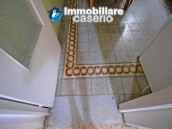Old semi-detached stone house for sale at low cost in Italy 8
