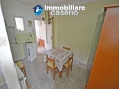 Old semi-detached stone house for sale at low cost in Italy 10