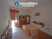 Old semi-detached stone house for sale at low cost in Italy 1
