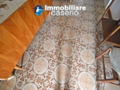 Old semi-detached stone house for sale at low cost in Italy 2
