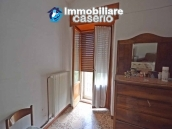 Old semi-detached stone house for sale at low cost in Italy 3