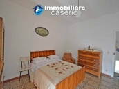 Old semi-detached stone house for sale at low cost in Italy 4