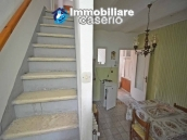 Old semi-detached stone house for sale at low cost in Italy 6