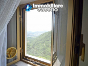 Habitable house in good condition for sale in the Municipality of Dogliola, Italy 3
