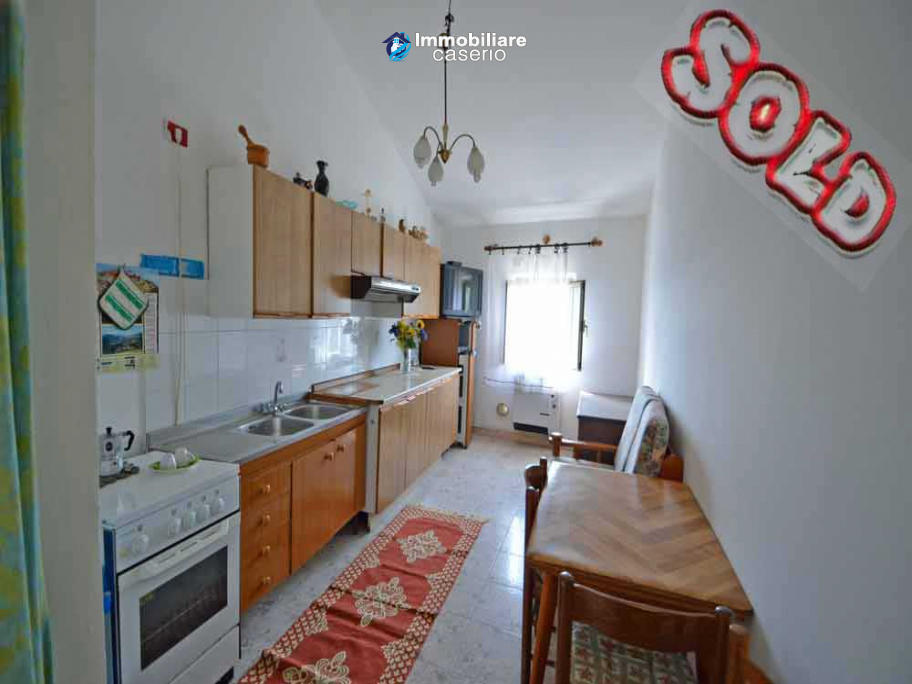 Habitable house in good condition for sale in the Municipality of Dogliola, Italy