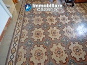 House in good condition with antique floors for sale in Italy, Molise 10