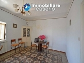 House in good condition with antique floors for sale in Italy, Molise 11