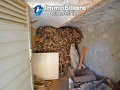 House in good condition with antique floors for sale in Italy, Molise 12