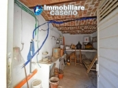 House in good condition with antique floors for sale in Italy, Molise 13