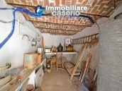 House in good condition with antique floors for sale in Italy, Molise 14