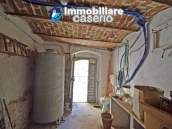 House in good condition with antique floors for sale in Italy, Molise 16