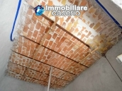 House in good condition with antique floors for sale in Italy, Molise 17