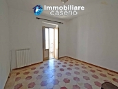 House in good condition with antique floors for sale in Italy, Molise 1