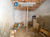 House in good condition with antique floors for sale in Italy, Molise 18