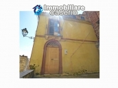 House in good condition with antique floors for sale in Italy, Molise 19