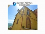 House in good condition with antique floors for sale in Italy, Molise 20